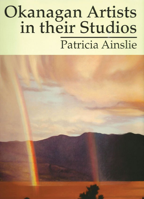 """Okanagan Artists in their Studios"""