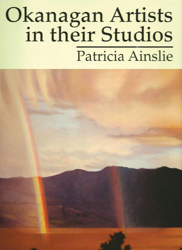 """Okanagan Artists in their Studios"""