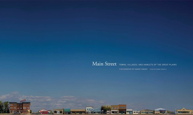 """Main Street"""