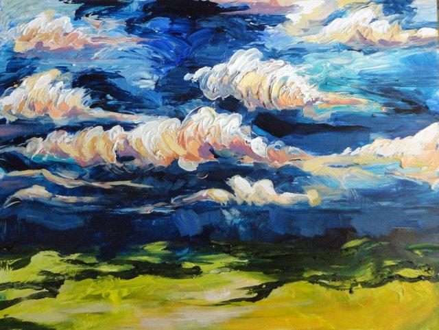 """""""Cloud 2"""""""