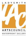 Ladysmith Waterfront Gallery large logo
