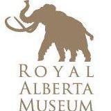 Royal Alberta Museum logo