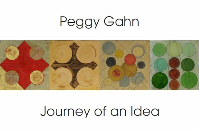 """Peggy Gahn at Spruce Grove Art Gallery"""