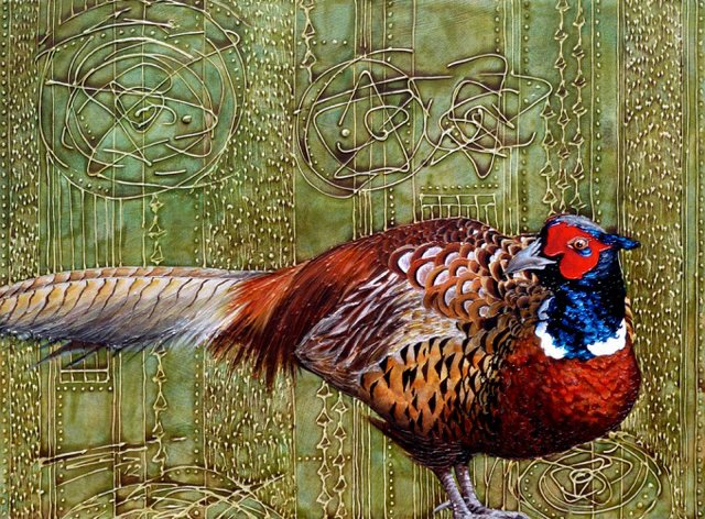 """Pheasant – He's the One"""