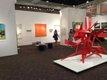 Palm Springs Art Fair - Jennifer Kostuik Gallery
