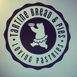 Tartine Bread & Pies logo