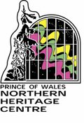 Prince of Wales Northern Heritage Centre logo