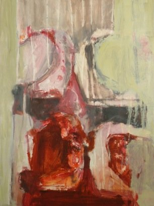"Paddy Lamb ""15-74 Station Breath"" 2013"