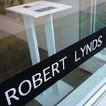 Robert Lynds Gallery logo