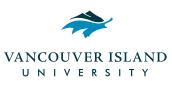 Vancouver Island University logo