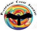 Rainbow Crow logo