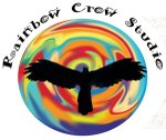 Rainbow Crow logo