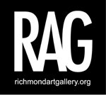 Richmond Art Gallery logo