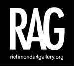 Richmond Art Gallery logo