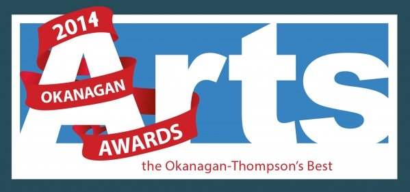 Okanagan Arts Awards logo
