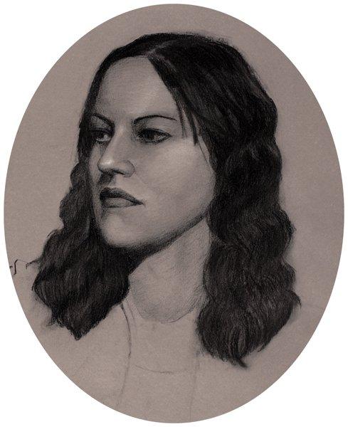 """Jo-ann Turford , """"Thea"""""""