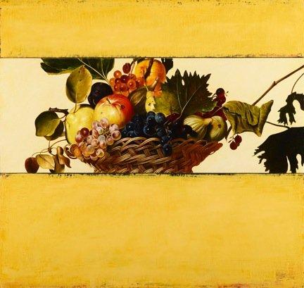 "Tim Merrett ""Untitled 02"" (from Caravaggio-1594)"