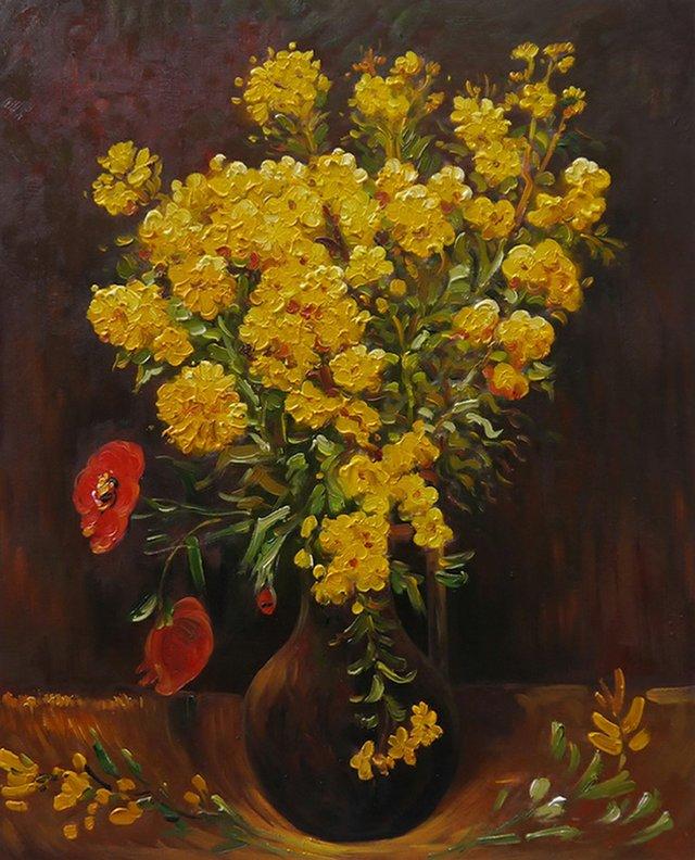 """""""Poppy Flowers"""""""