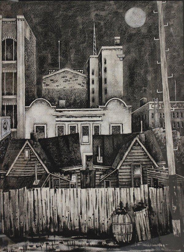"""Calgary Downtown"""