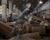 """Metal Fabricating Facility, Pripyat"""