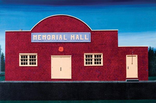 """""""Dance Hall"""""""