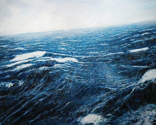 """""""Seascape (storm)"""""""