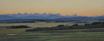 """""""Rocky Mountain Afterglow"""""""