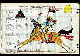 """""""Running Eagle Blackfeet Warrior Woman"""""""