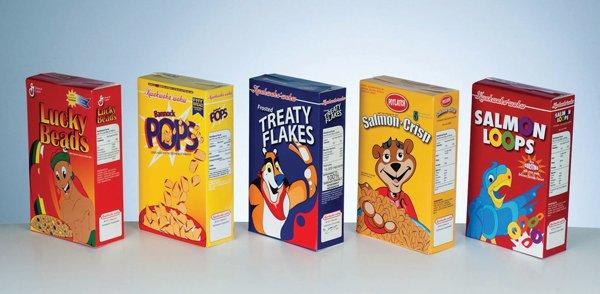 """""""Breakfast Series"""""""