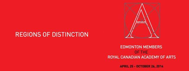 RCA Regions of Distinction logo