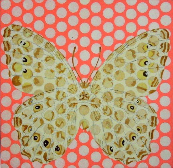 """Third Butterfly"""