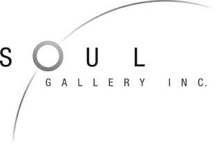 Soul Gallery final logo