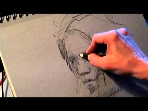 Debora Cardaci - Face Sketch in real time