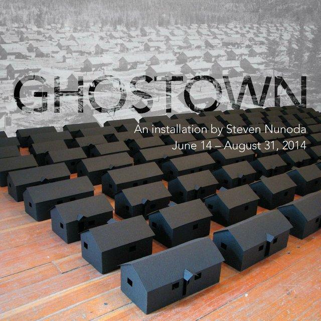 """""""Ghostown"""""""