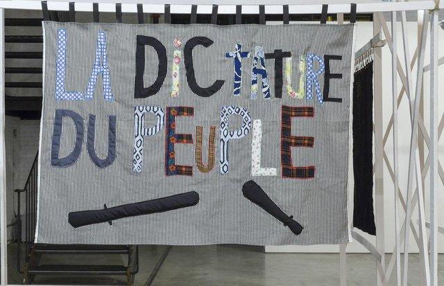 """La dictature du people/People's Dictatorship"""