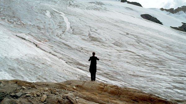 """""""Requiem for a Glacier Tract Intro"""""""