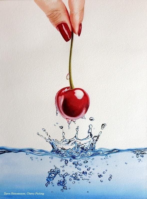 """""""Cherry Picking"""""""