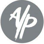 Alberta Printmakers logo