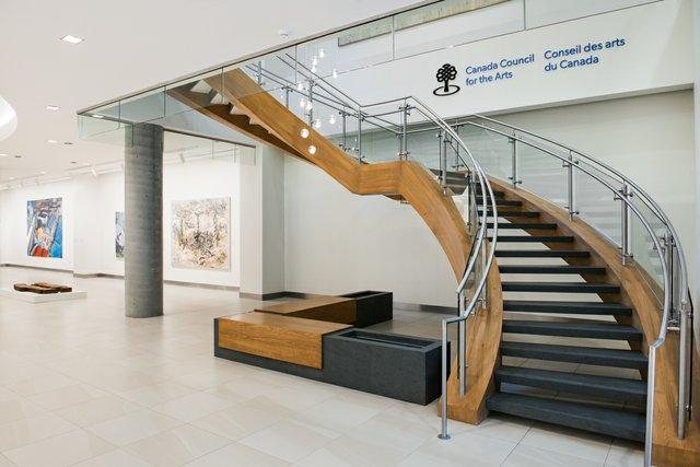 Art Bank Exhibition Hall 1