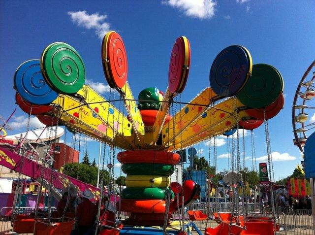 Lollipop Ride