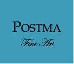 Postma Fine Art logo