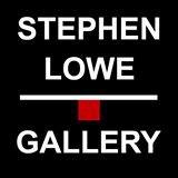Stephen Lowe Gallery FB logo