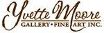 Yvette Moore logo