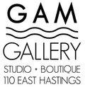 Gam Gallery logo