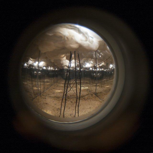 "Sherri Chaba, ""Mountain"", 2014"