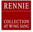 Rennie Collection logo