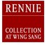 Rennie Collection logo