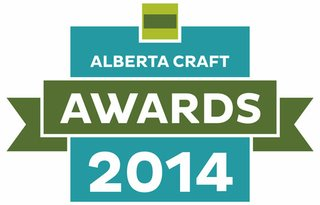 Alberta Craft Awards logo