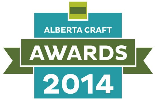 Alberta Craft Awards logo