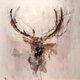 """""""Elk Crown - White"""""""
